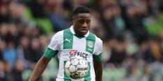 Vertrek Zeefuik nabij, Hertha en Southampton concreet