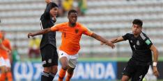 Bogarde mogelijk vijfde Nederlander bij Club Brugge
