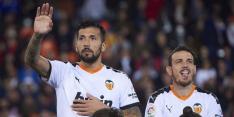 Garay: Valencia voert een lastercampagne tegen mij