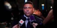 Ronaldo neemt naamgenoot niet op in zijn top vijf