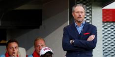 'FC Twente loopt blauwtje bij oud-trainer Preud'homme'