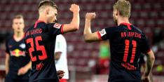 'Angelino en Schick blijven niet, clausule Werner nog niet gelicht'