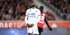 Lyon tikt miljoenen af en neemt Ekambi permanent over