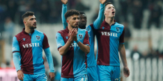 UEFA sluit Trabzonspor jaar uit van Europees voetbal