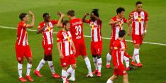 Salzburg profiteert van ineenstorting Linz en is weer kampioen