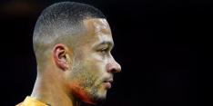 'Dortmund denkt aan Memphis bij verkoop Sancho'