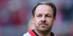 'Zorniger wijst aanbod Fortuna Sittard tot tweemaal toe af'
