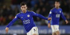 'Chelsea onderhandelt met Leicester, Tagliafico blijft alternatief'