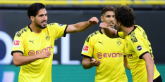 Dortmund maakt moeizaam einde aan reeks Hertha BSC