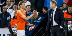 Oranje heeft schema compleet met oefenduel met Mexico