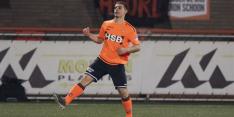 Feyenoord koopt Antonucci en stalt hem bij FC Volendam