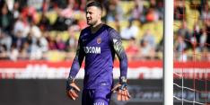 AS Monaco laat Subasic (35) gaan, Chelsea verlengt met Anjorin