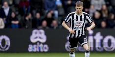 'Van Den Buijs keert bij Fortuna Sittard terug in Eredivisie'