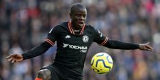 """Pogba tipt Kanté voor Ballon d'Or: """"Hij was altijd al zo goed"""""""