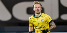 """Diemers voor drie seizoenen naar Feyenoord: """"Maakt me trots"""""""