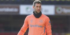 'Sparta benadert Stekelenburg voor terugkeer in Eredivisie'
