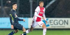 Ajax bindt Van Gelderen, AZ langer door met Sedlácek