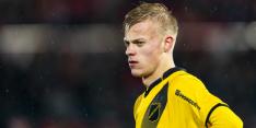 Van Hecke twijfelt nog over transfer naar AS Monaco