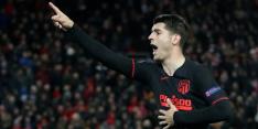 Juventus bezegelt transfer en haalt oude bekende Morata terug