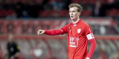 Officieel: Bijen stapt over van FC Twente naar ADO