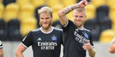 Geweldige opsteker HSV: Stuttgart maakt misstap
