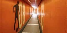 KNVB: profvoetbal kan zelfs doorgaan bij een totale lockdown