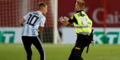 Messi-idolaat op veld kost Real Mallorca slechts 301 euro