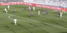 Video: Real start uitstekend dankzij prachtig doelpunt Kroos