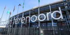 Feyenoord legt talentvolle Balde vast tot en met 2025