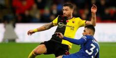Janmaat ambieert over een jaar terugkeer naar Eredivisie