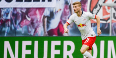 Chelsea troeft Liverpool af in de strijd om spits Werner