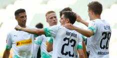 Weghorst kan Bosz niet helpen, HSV geeft zege weg