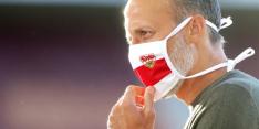 Spanning in promotiestrijd: VfB Stuttgart wipt over HSV heen