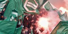 'FC Groningen-bod op aanvaller Real Valladolid afgewezen'