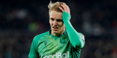 Onzekerheid over Ødegaard; Sociedad in wachtkamer Real Madrid