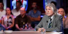 Derksen over Haller-uitspraak Driessen: ''Op de blaren zitten''