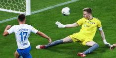 Ongekend: Rostov met 10-1 onderuit in Russische competitie