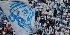 Rampseizoen Marseille compleet na blamage in de beker