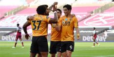 Wolverhampton Wanderers houdt zicht op miljardenbal