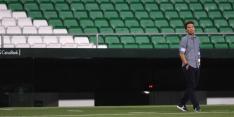 Eerste post-corona ontslag in La Liga: Rubi weg bij Betis