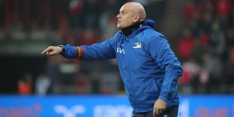 Na zeven duels ontslagen Van Wijk wil 'handhavingbonus' alsnog