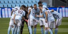 Celta de Vigo verrast vriend, vijand en Alavés met zesklapper