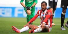 Newcastle verpest debuut Zivkovic namens Sheffield
