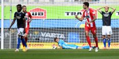 Drama voor HSV: promotie niet meer in eigen hand