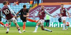 Chelsea komt achterstand te boven en wint bij Aston Villa