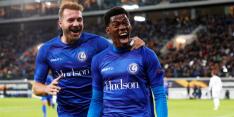 Officieel: Lille lapt miljoenen voor Jonathan David