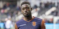 RKC Waalwijk kondigt transfervrij vertrek van Maatsen aan