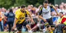 Roda JC haalt met Marzo weer speler met Eredivisie-ervaring