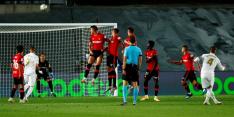 Real Madrid dankt Ramos, bijzonder debuut bij Mallorca
