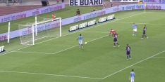 Video: on-ge-lo-fe-lij-ke misser van Lazio-back Bastos